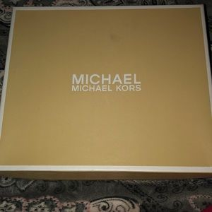 Michael kors fall boots